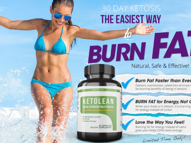 KetoLean Free Trial Offer for USA – Review and How to Claim this Offer?